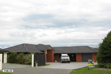 Photo of property in 14 Lowe Place Rangiora Waimakariri District
