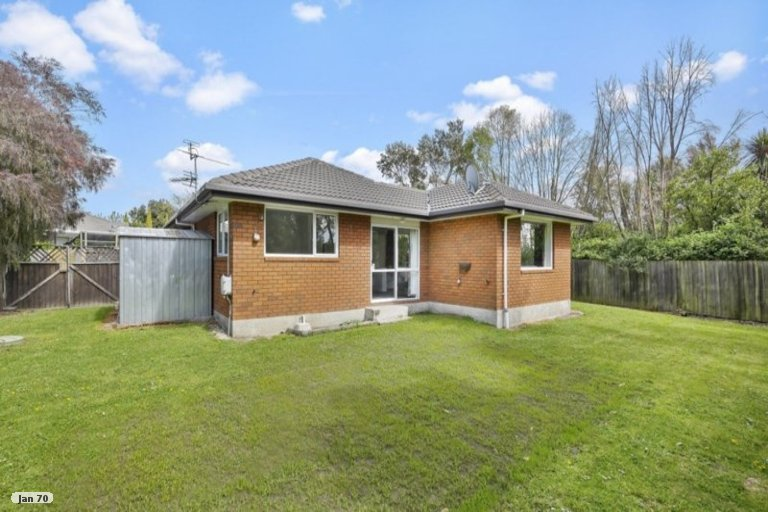 Property photo for 9 Laura Kent Place, Woolston, Christchurch, 8023
