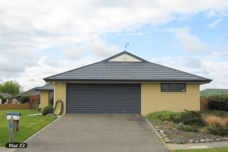 Photo of property in 8 Lowe Place Rangiora Waimakariri District