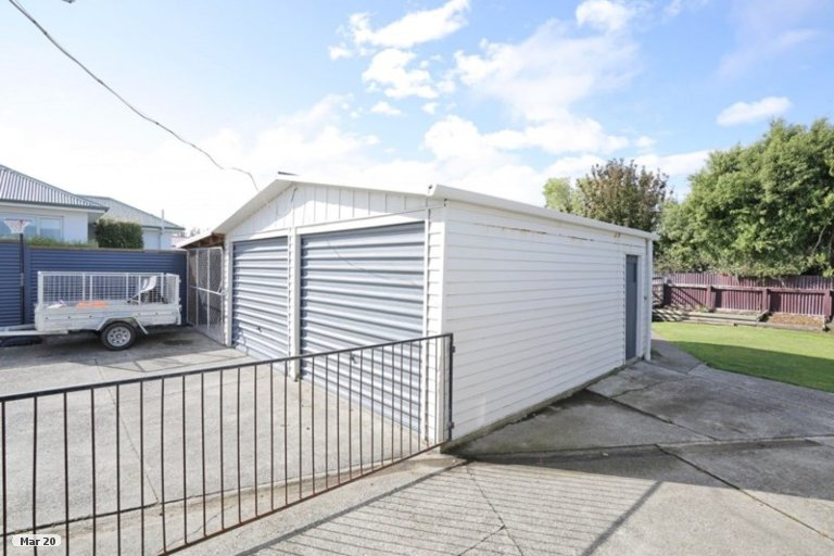 Property photo for 55 Wilfrid Street, Newfield, Invercargill, 9812