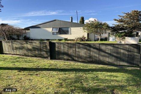 Photo of property in 4 Delamere Drive Kawerau Kawerau District