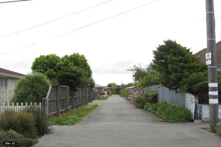 Property photo for 1/59A MacKworth Street, Woolston, Christchurch, 8062