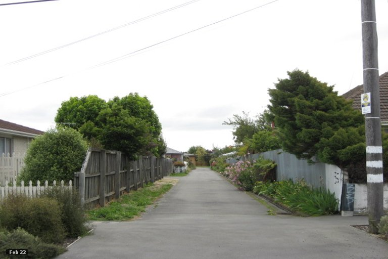 Property photo for 1/59 MacKworth Street, Woolston, Christchurch, 8062
