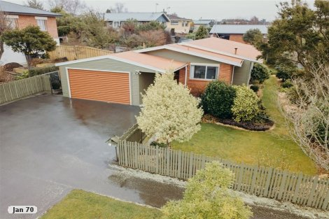 Photo of property in 17 Barnes Street Glenwood Timaru District