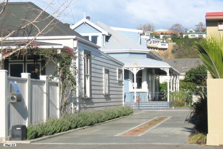 Photo of property in 109 Waghorne Street, Ahuriri, Napier, 4110
