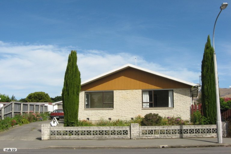 Property photo for 5 Seaforth Place, Woolston, Christchurch, 8023