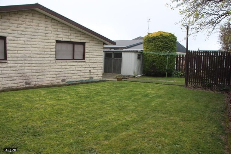 Photo of property in 20 Murchison Drive, Gleniti, Timaru, 7910