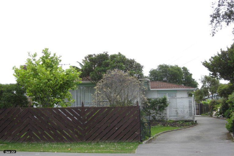 Property photo for 53 MacKworth Street, Woolston, Christchurch, 8062