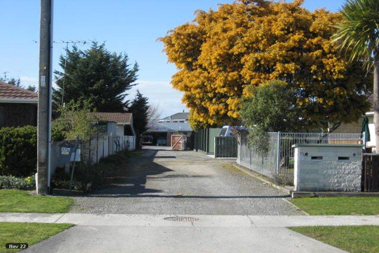 Property photo for 57B Kempton Street, Greytown, 5712
