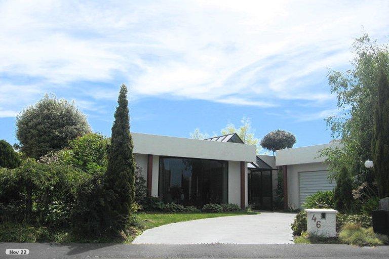 Property photo for 46 Oregon Place, Burwood, Christchurch, 8061