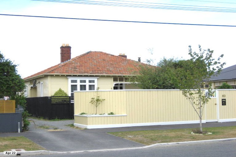 Property photo for 1/83 Sullivan Avenue, Woolston, Christchurch, 8023