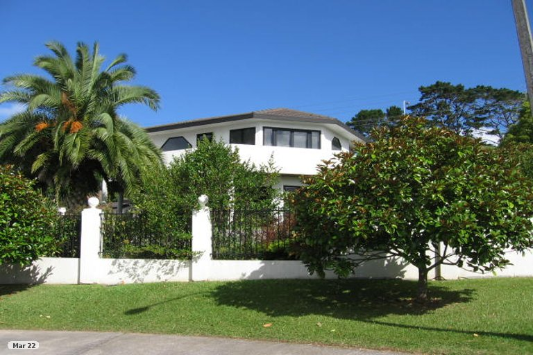 Photo of property in 9 Carl Place, Unsworth Heights, Auckland, 0632