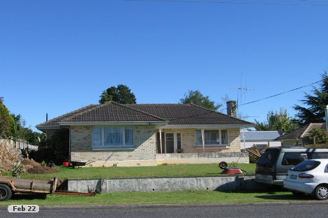 Photo of property in 8 Anderson Street Putaruru South Waikato District