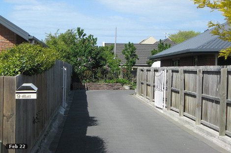 Photo of property in 9 Livingstone Place Springlands Marlborough District