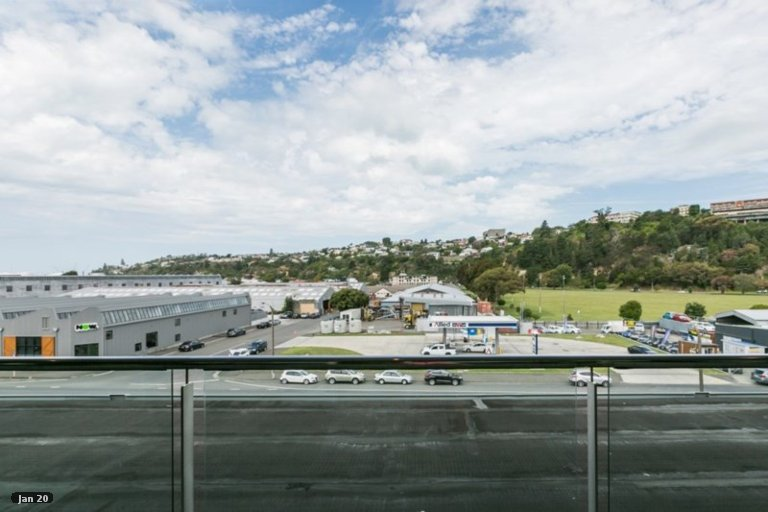 Photo of property in 512D/14 West Quay, Ahuriri, Napier, 4110