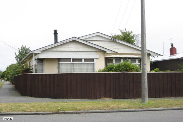 Property photo for 102 Radley Street, Woolston, Christchurch, 8023