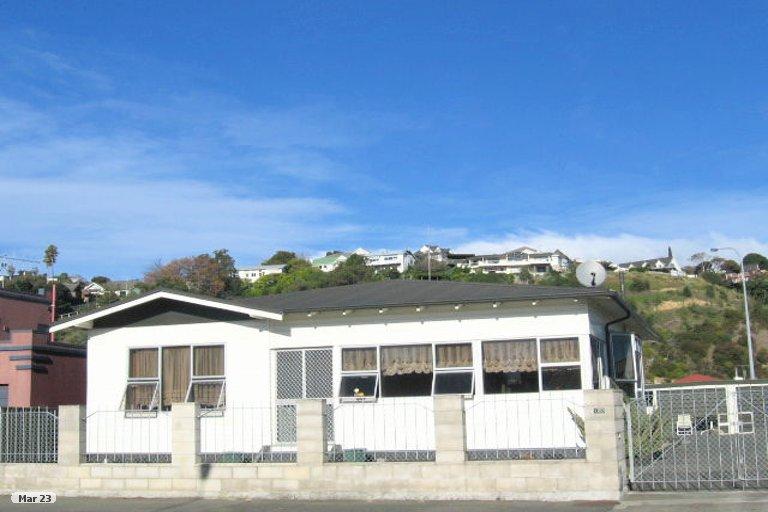 Photo of property in 133 Waghorne Street, Ahuriri, Napier, 4110