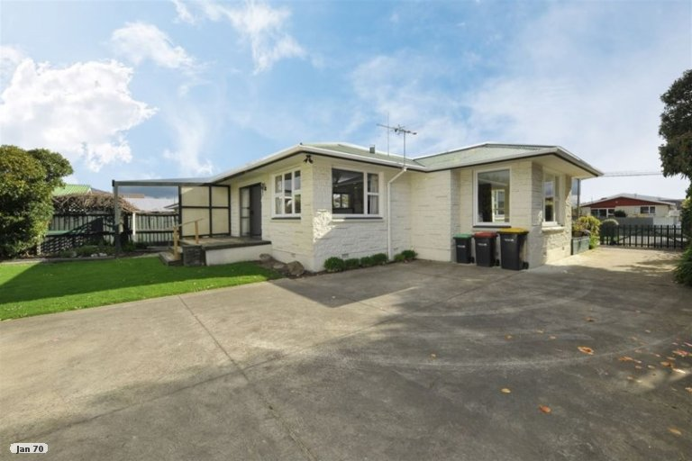 Property photo for 42 Ensign Street, Halswell, Christchurch, 8025