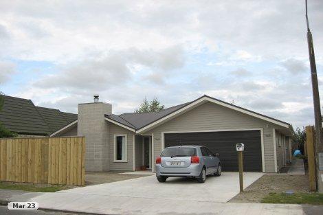 Photo of property in 18 Green Street Rangiora Waimakariri District