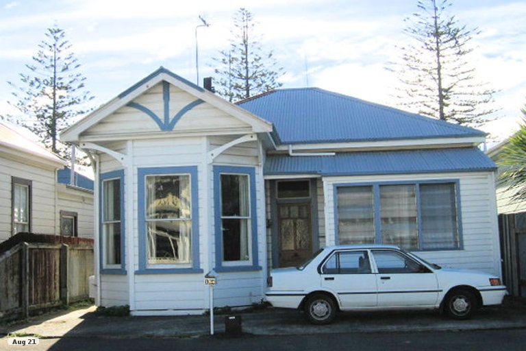 Photo of property in 154 Waghorne Street, Ahuriri, Napier, 4110