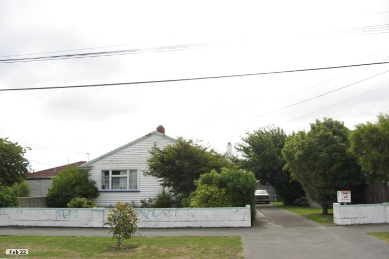 Property photo for 19 MacKworth Street, Woolston, Christchurch, 8062