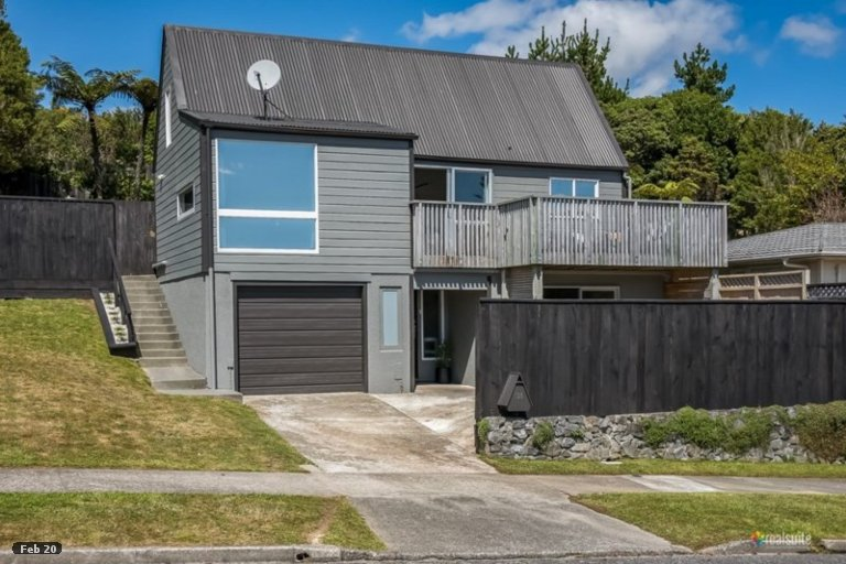 Property photo for 138 Major Drive, Kelson, Lower Hutt, 5010