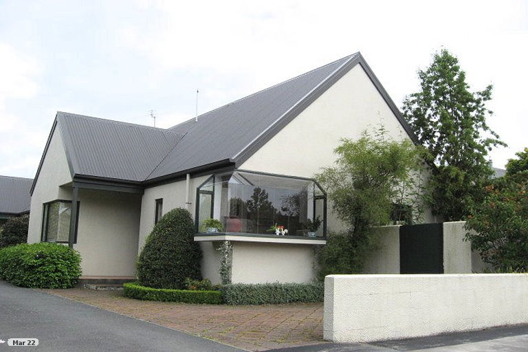 Property photo for 2/179 Clyde Road, Burnside, Christchurch, 8053