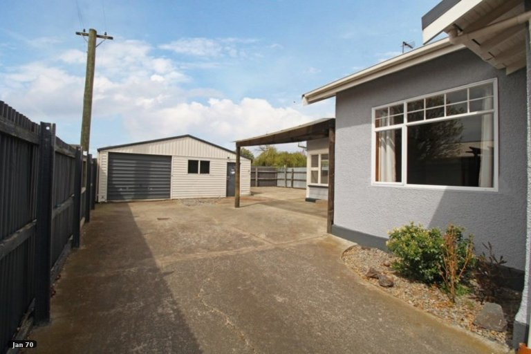 Property photo for 82 Randolph Street, Woolston, Christchurch, 8062