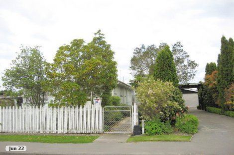 Photo of property in 10 Green Street Rangiora Waimakariri District