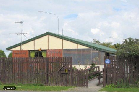 Photo of property in 1 King Street Rangiora Waimakariri District