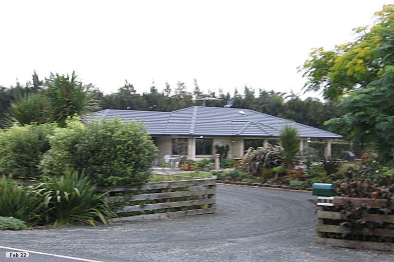 Photo of property in 241 Point Wells Road, Point Wells, 0986