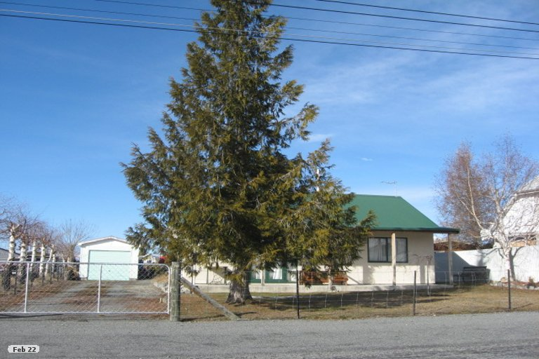 Property photo for 45 Fraser Crescent, Twizel, 7901
