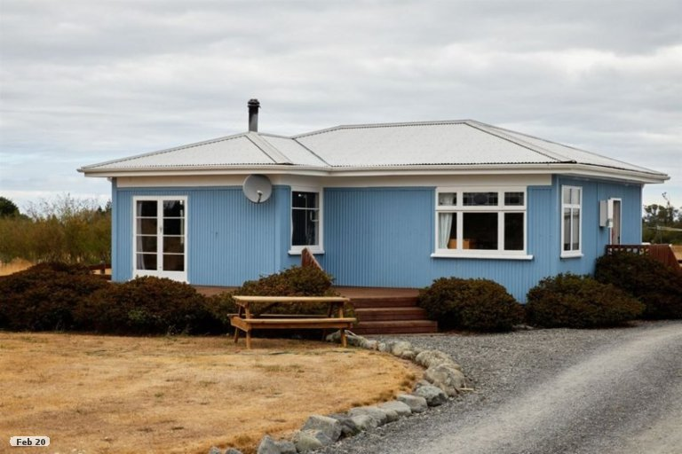 Property photo for 369A Inland Road, Inland Road, Kaikoura, 7373