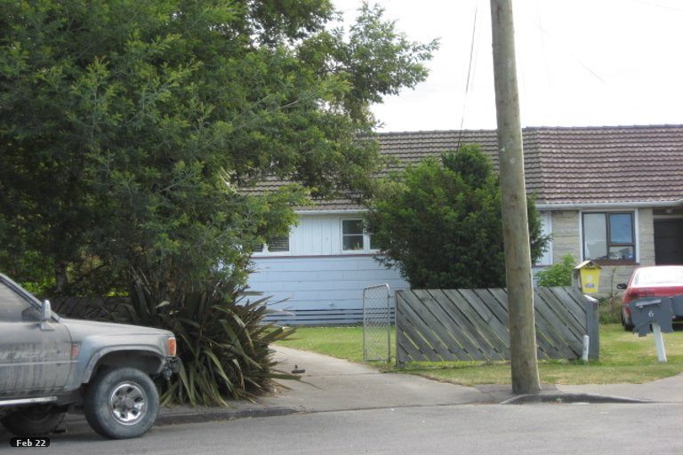 Property photo for 8 Finlay Place, Woolston, Christchurch, 8023