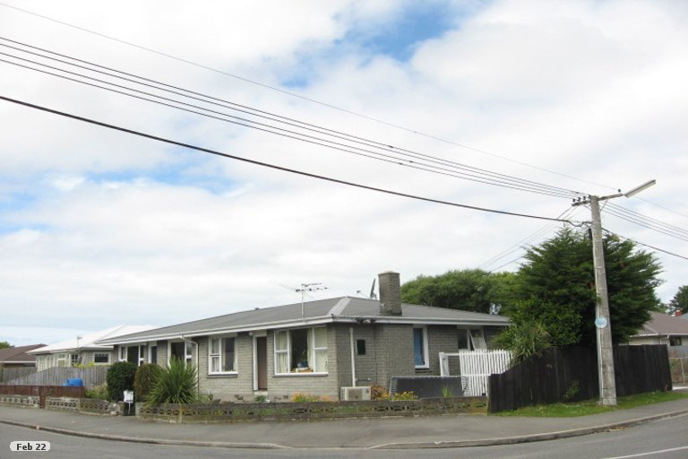 Property photo for 18 Randolph Street, Woolston, Christchurch, 8062