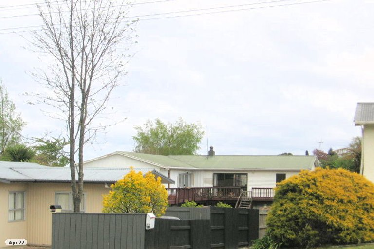 Property photo for 2/39 Kotare Street, Hilltop, Taupo, 3330