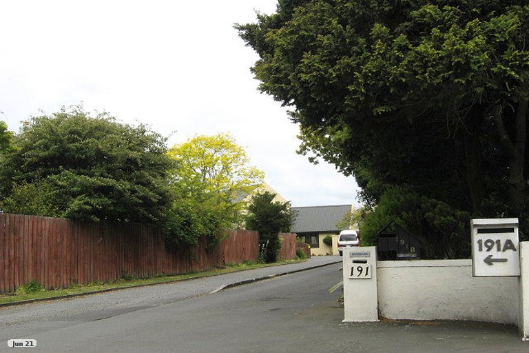 Property photo for 191A Clyde Road, Burnside, Christchurch, 8053