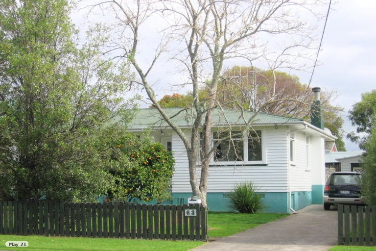 Property photo for 68 Argyll Road, Greerton, Tauranga, 3112