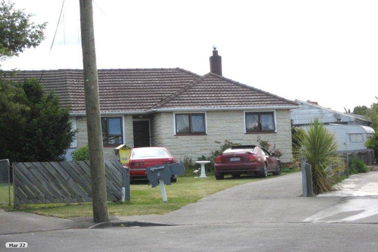 Property photo for 6 Finlay Place, Woolston, Christchurch, 8023