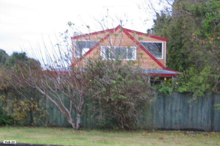Photo of property in 58 Point Wells Road, Point Wells, 0986