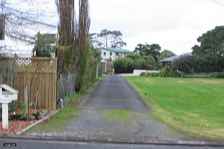 Property photo for 44 Point Wells Road, Point Wells, 0986