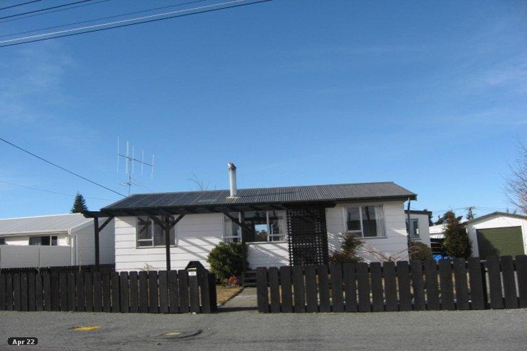 Property photo for 39 Fraser Crescent, Twizel, 7901