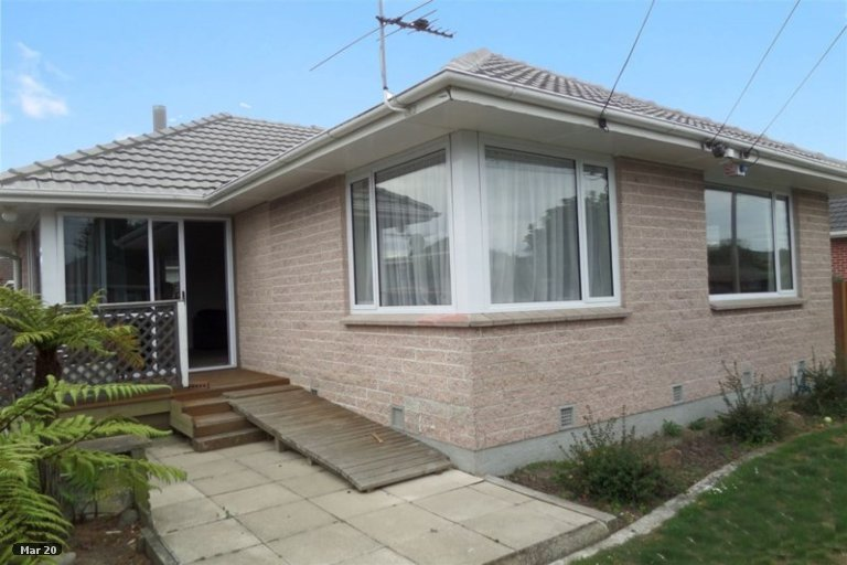 Property photo for 1/24 Cobra Street, Halswell, Christchurch, 8025
