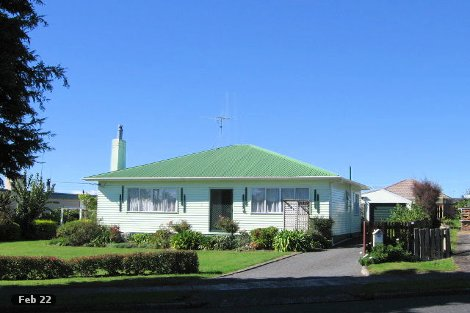 Photo of property in 3 Anderson Street Putaruru South Waikato District