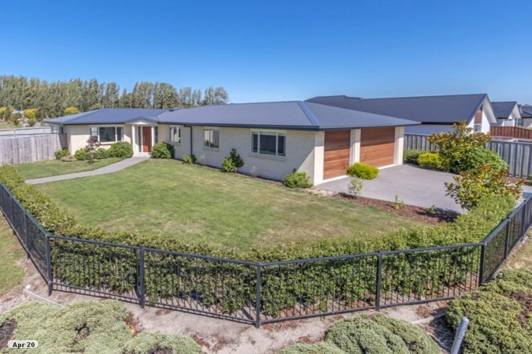 Property photo for 1 Parklea Avenue, Halswell, Christchurch, 8025