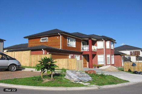 Photo of property in 6 Cuthill Close Albany Auckland - North Shore