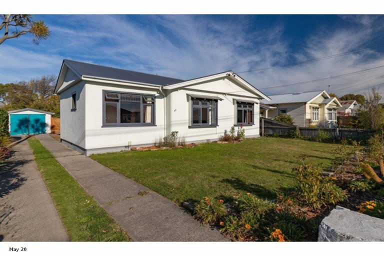 Property photo for 45 Hopkins Street, Woolston, Christchurch, 8023