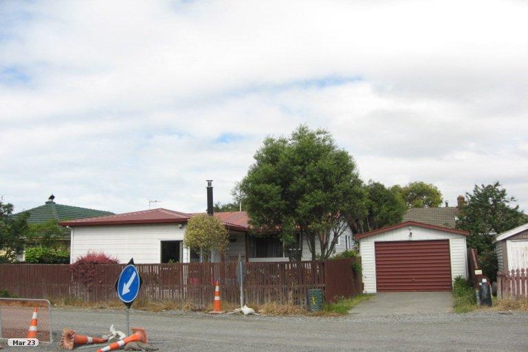 Property photo for 48A Randolph Street, Woolston, Christchurch, 8062