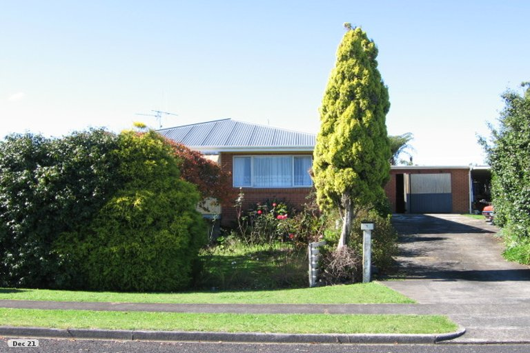 Property photo for 7 Anderson Street, Putaruru, 3411