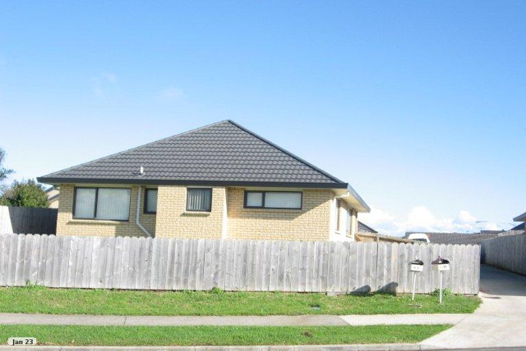 Property photo for 63B Stratford Road, Manurewa, Auckland, 2105